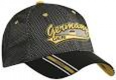 BB - Cap gold Germany