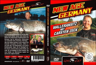 DVD New Age Germany