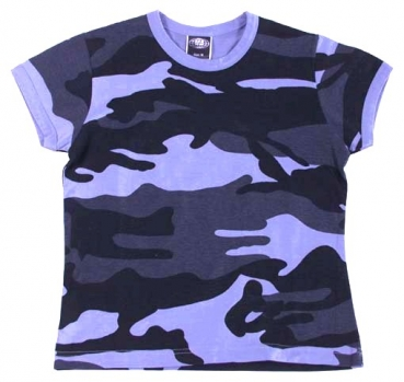 US T-Shirt - Damen